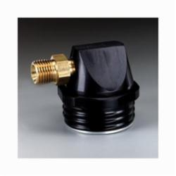 3M™ 051138-21289 Airline Adapter, For Use With 7800S or 6000DIN Full Facepiece and Supplied Air Respirators