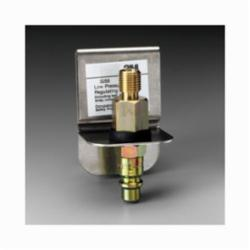 3M™ 051138-21324 Coupling, For Use With W-3020 Supplied Air Hose and W-3197 Air Regulating Valve Assemblies