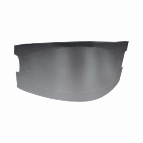 3M™ 051138-21485 Whitecap™ Faceshield Cover, For Use With W-8000 Helmet