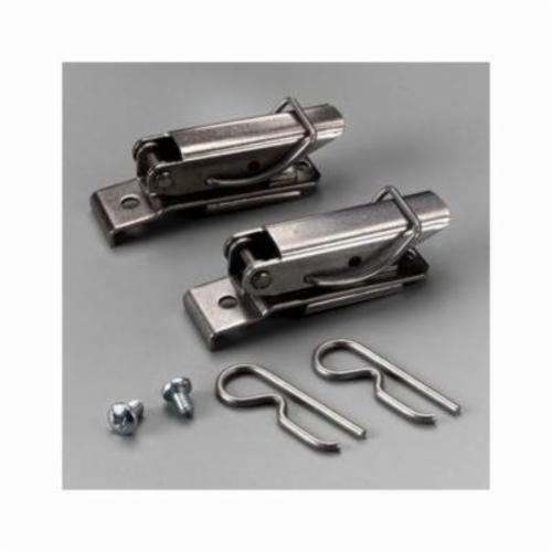 3M™ 051138-21588 Whitecap™ Latch Mount Assembly, For Use With W-8100B 3M™ Whitecap™ Helmets