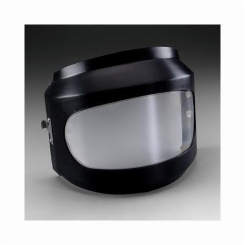3M™ 051138-21590 Faceshield Frame Assembly, For Use With 3M™ Whitecap™ W-8100B Helmet