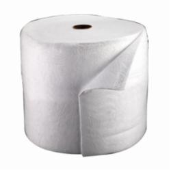 3M™ 051138-21648 Sorbent Roll, 144 ft L x 19 in W, 42 gal Absorption