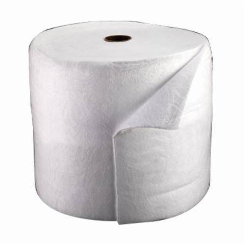3M™ 051138-21648 Sorbent Roll, 19 in W x 144 ft L, 42 gal Absorption