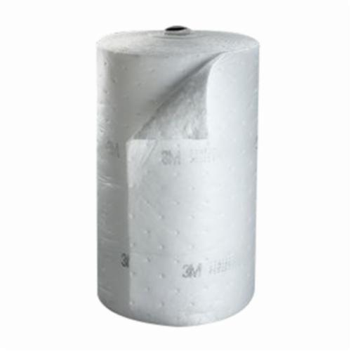 3M™ 051138-29067 High Capacity Sorbent Static Resistant Roll, 38 in W x 144 ft L, 73 gal Absorption