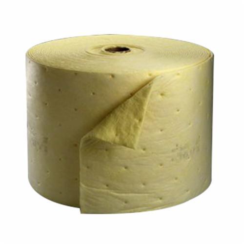 3M™ 051138-29098 Chemical Sorbent Roll, 45.7 m L x 965 mm W