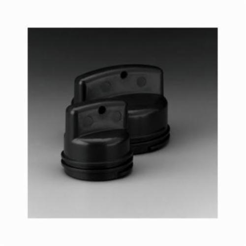 3M™ 051138-29212 GVP Blower Plug, For Use With Belt Mounted Powered Air Purifying Respirator Systems