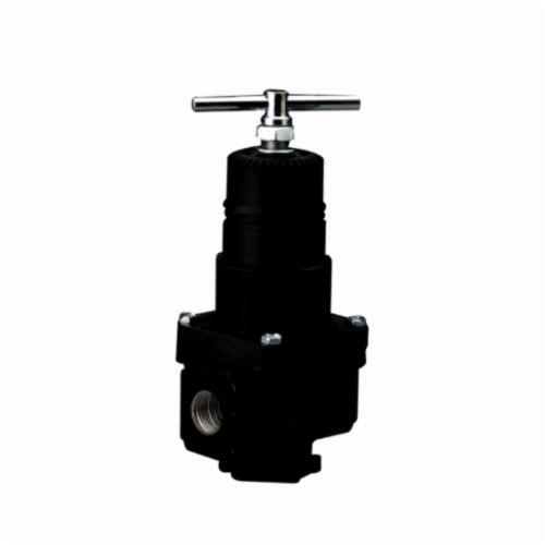 3M™ 051138-54306 Supplied Air Pressure Regulator, For Use With W-2806 3M™ Compressed Air Filter and Regulator Panels