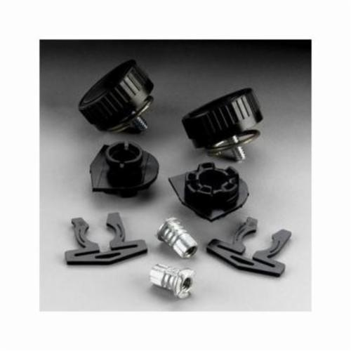 3M™ 051138-66136 L Series Welding Knob and Pivot Kit, For Use With Welding Faceshields and Combination Faceshields