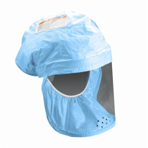 3M™ 051138-72092 Head Cover, For Use With Air-Mate™ and Breathe Easy™ PAPR Systems
