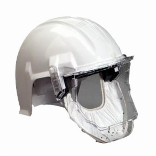 3M™ Airstream™ 051138-72179 Headgear Shell Assembly, For Use With AS-200LBC PAPR System, AS-400LBC PAPR System, AS-600LBC PAPR System