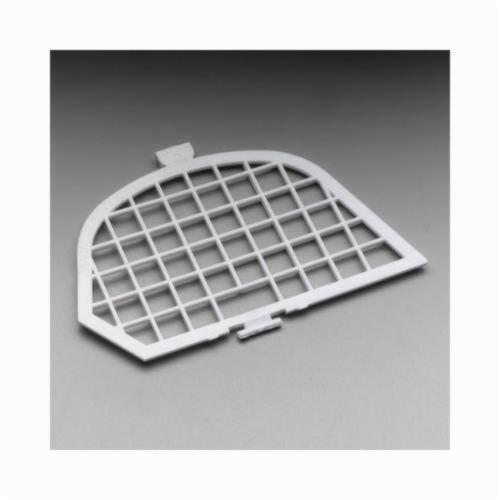 3M™ 051138-72237 Outer Prefilter Grill, For Use With Airstream™ High Efficiency Headgear Systems