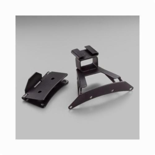 3M™ 051138-72384 Mining Lamp Bracket and Hinge, For Use With Airstream™ AS-600LBC Mining Headgear Mounted PAPRs