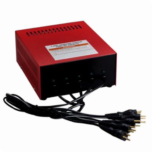3M™ Air-Mate™ 051138-72413 Smart Battery Charger, For Use With PAPR Units