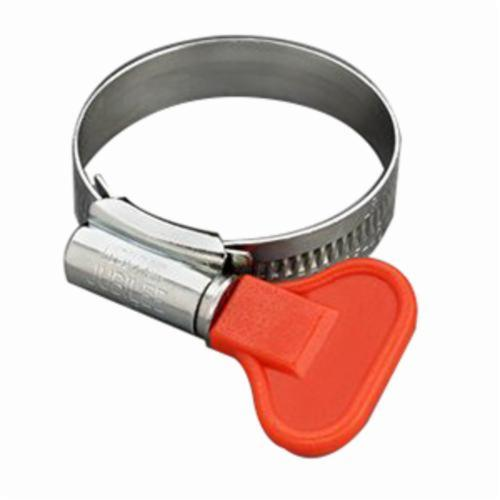 3M™ Breathe Easy™ 051138-72459 Breathing Tube Clamp, For Use With Adflo™ Powered Air Purifying Respirator (PAPR) Systems