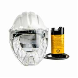 3M™ Airstream™ 051138-76559 Powered Air Purifying Respirator System, HEPA Filters and Cartridges, Rechargeable Ni-Cd Battery, Specifications Met: ANSI Z87.1-2003, ANSI Z89.1 Type I, Class C