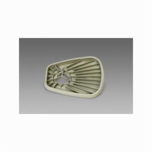 3M™ 051141-56055 Filter Adapter, For Use With 6000 Series Full or 7000 Series Half Face Respirators