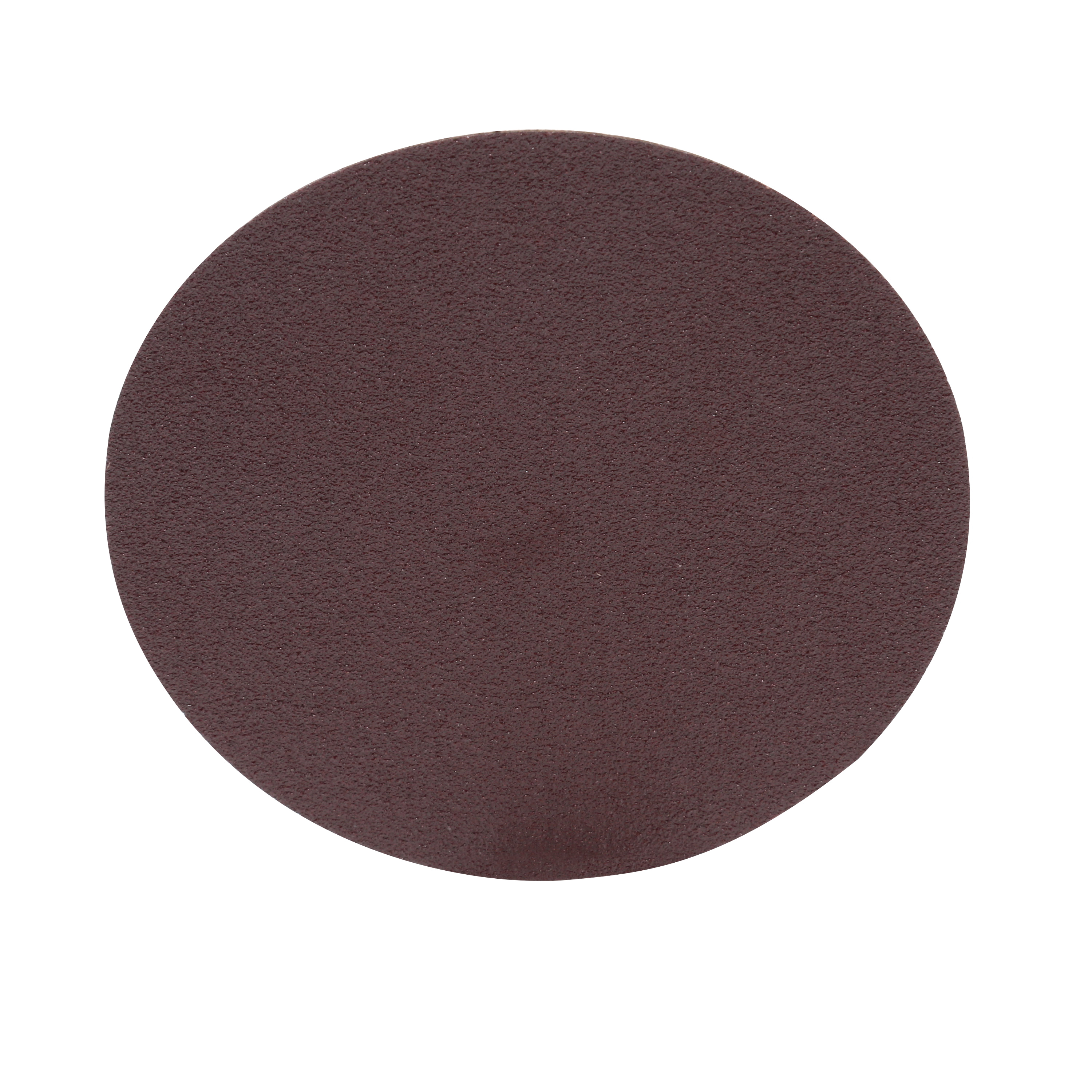 3M™ 051144-01330 Heavy Duty PSA Close Coated Abrasive Disc, 3 in Dia, P120 Grit, Fine Grade, Aluminum Oxide Abrasive, Cloth Backing