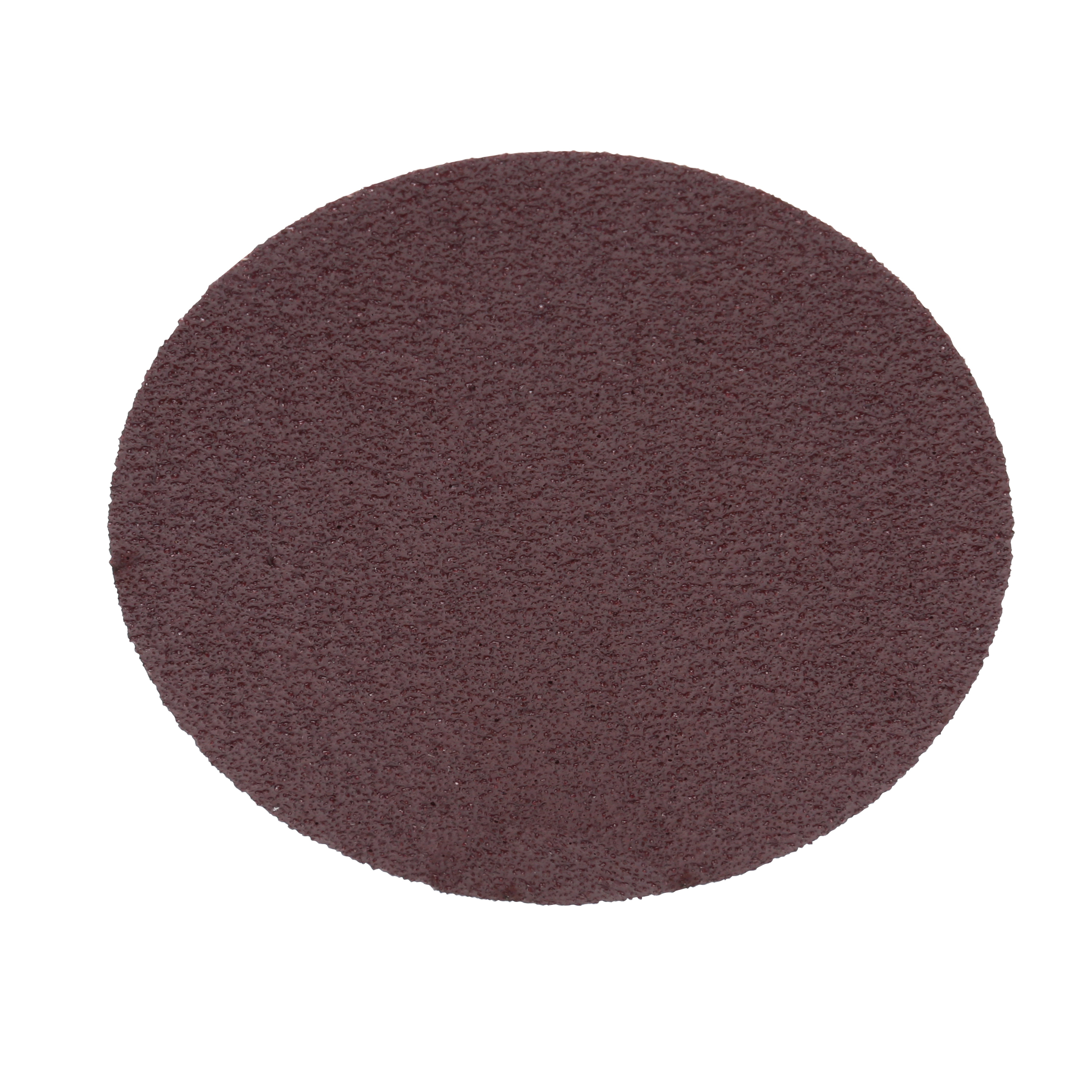 3M™ 051144-01333 Heavy Duty PSA Close Coated Abrasive Disc, 3 in Dia, 60 Grit, Medium Grade, Aluminum Oxide Abrasive, Cloth Backing