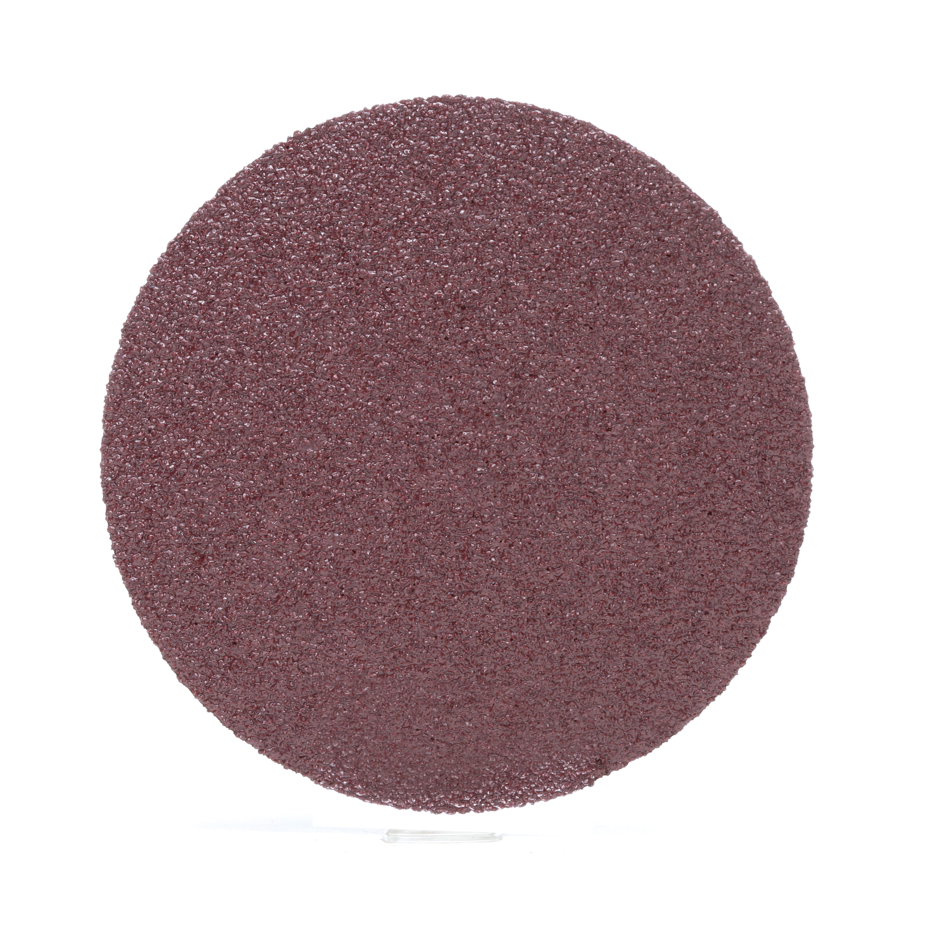3M™ 051144-01334 Heavy Duty PSA Close Coated Abrasive Disc, 3 in Dia, 50 Grit, Coarse Grade, Aluminum Oxide Abrasive, Cloth Backing