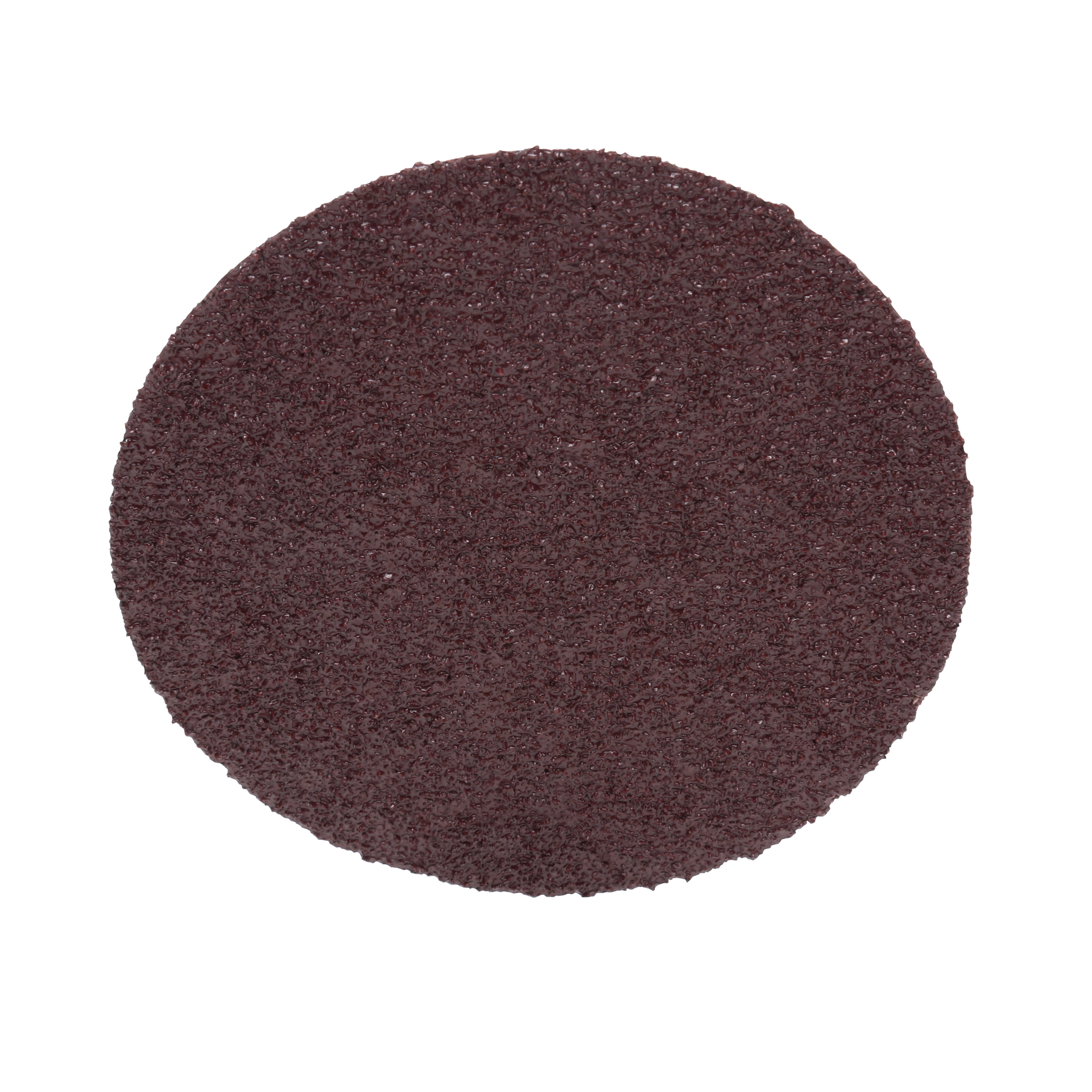 3M™ 051144-01335 Heavy Duty PSA Close Coated Abrasive Disc, 3 in Dia, 40 Grit, Coarse Grade, Aluminum Oxide Abrasive, Cloth Backing