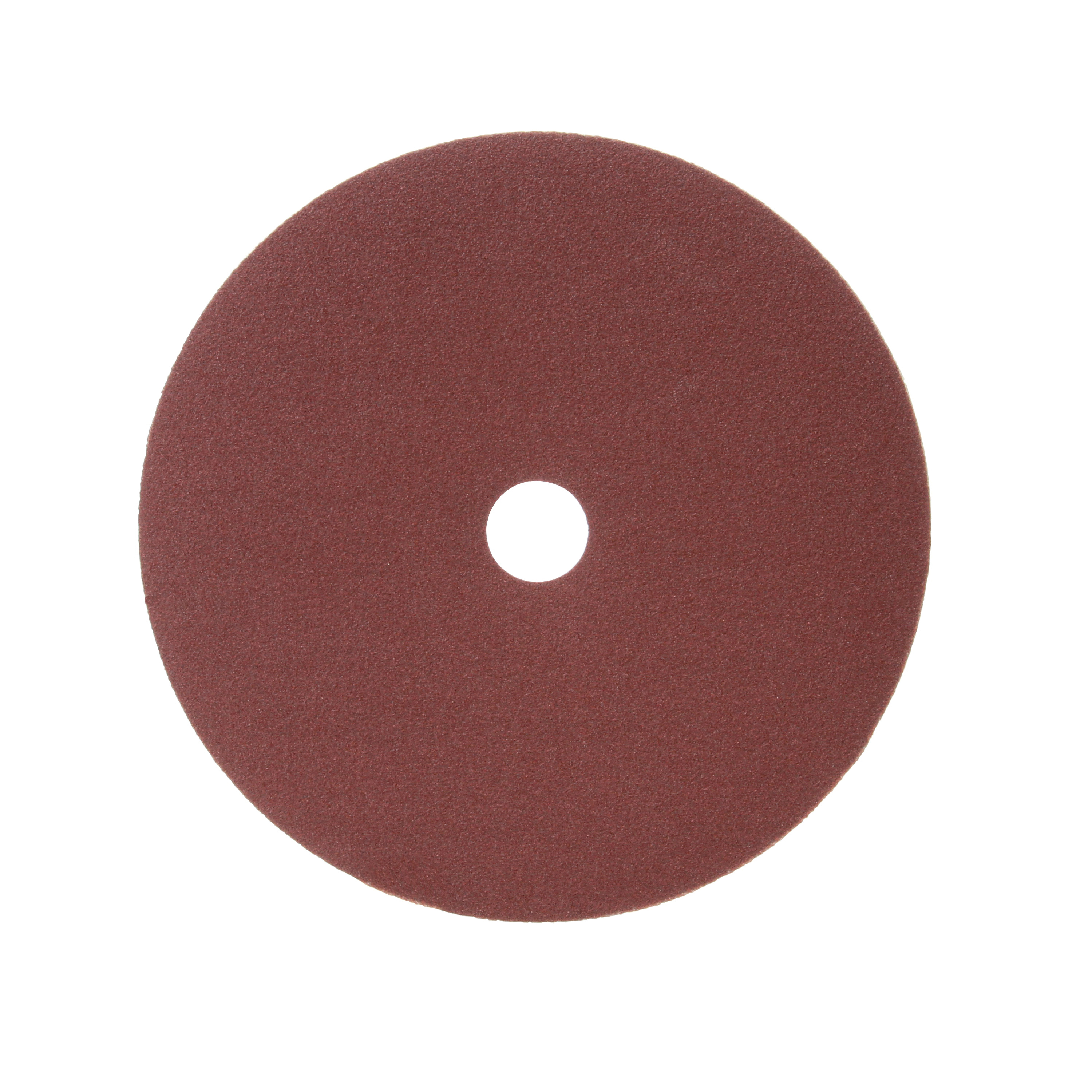 3M™ 051144-01738 381C Close Coated Closed Coated Abrasive Disc, 7 in Dia Disc, 7/8 in Center Hole, 120 Grit, Fine Grade, Aluminum Oxide Abrasive, Arbor Attachment