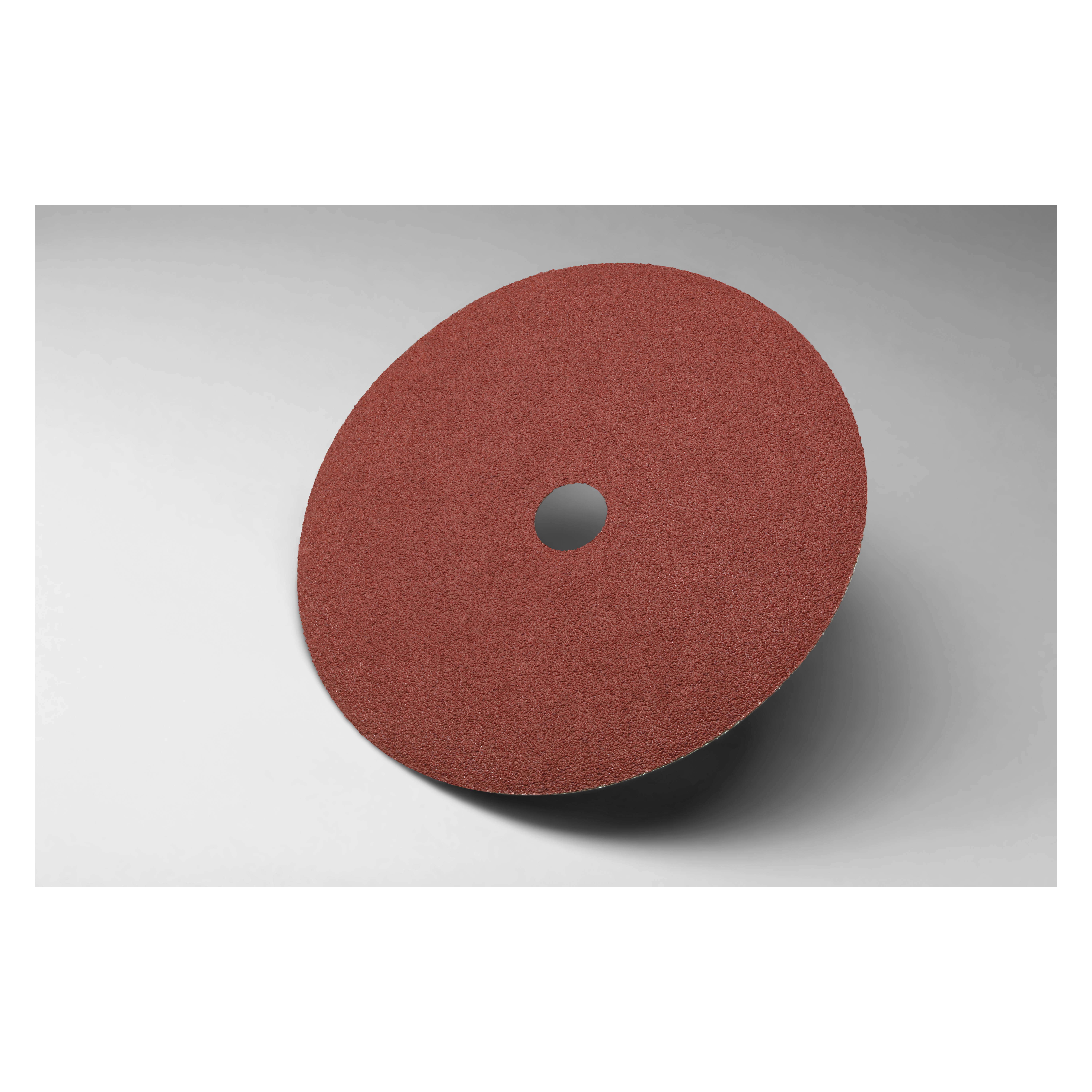 3M™ 051144-01741 Close Coated Abrasive Disc, 7 in Dia, 7/8 in Center Hole, 60 Grit, Medium Grade, Aluminum Oxide Abrasive, Arbor Attachment