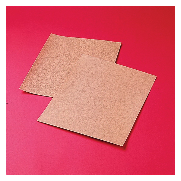 3M™ 051144-02105 210N All Purpose Coated Sanding Sheet, 11 in L x 9 in W, 150 Grit, Very Fine Grade, Aluminum Oxide Abrasive, Paper Backing