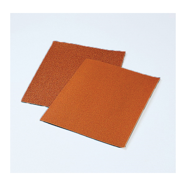 3M™ 051144-10006 Coated Abrasive Sheet, 11 in L x 9 in W, 100 Grit, Fine Grade, Garnet Abrasive, Paper Backing