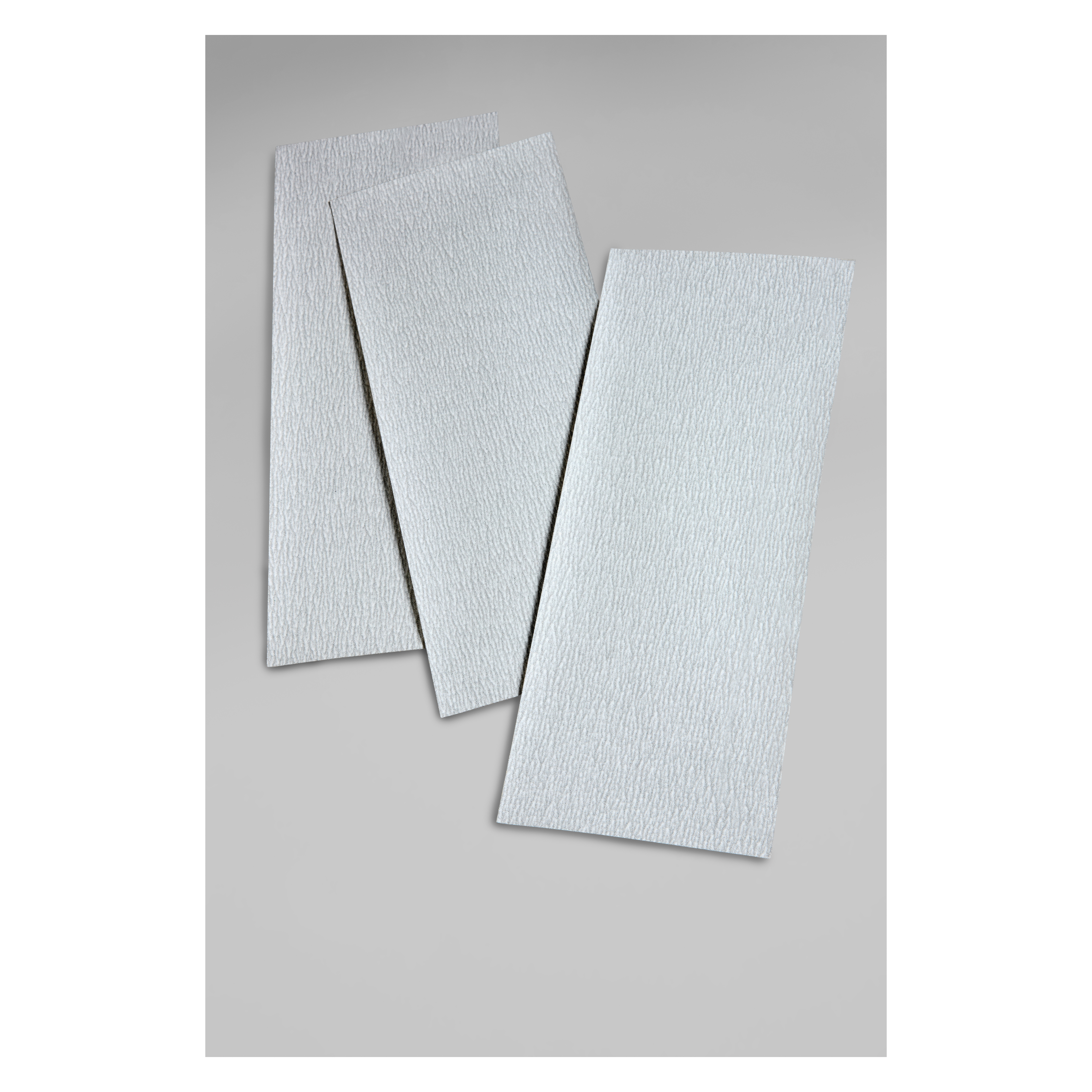 3M™ 051144-10272 Coated Abrasive Sheet, 9 in L x 3-2/3 in W, 320 Grit, Extra Fine Grade, Silicon Carbide Abrasive, Paper Backing