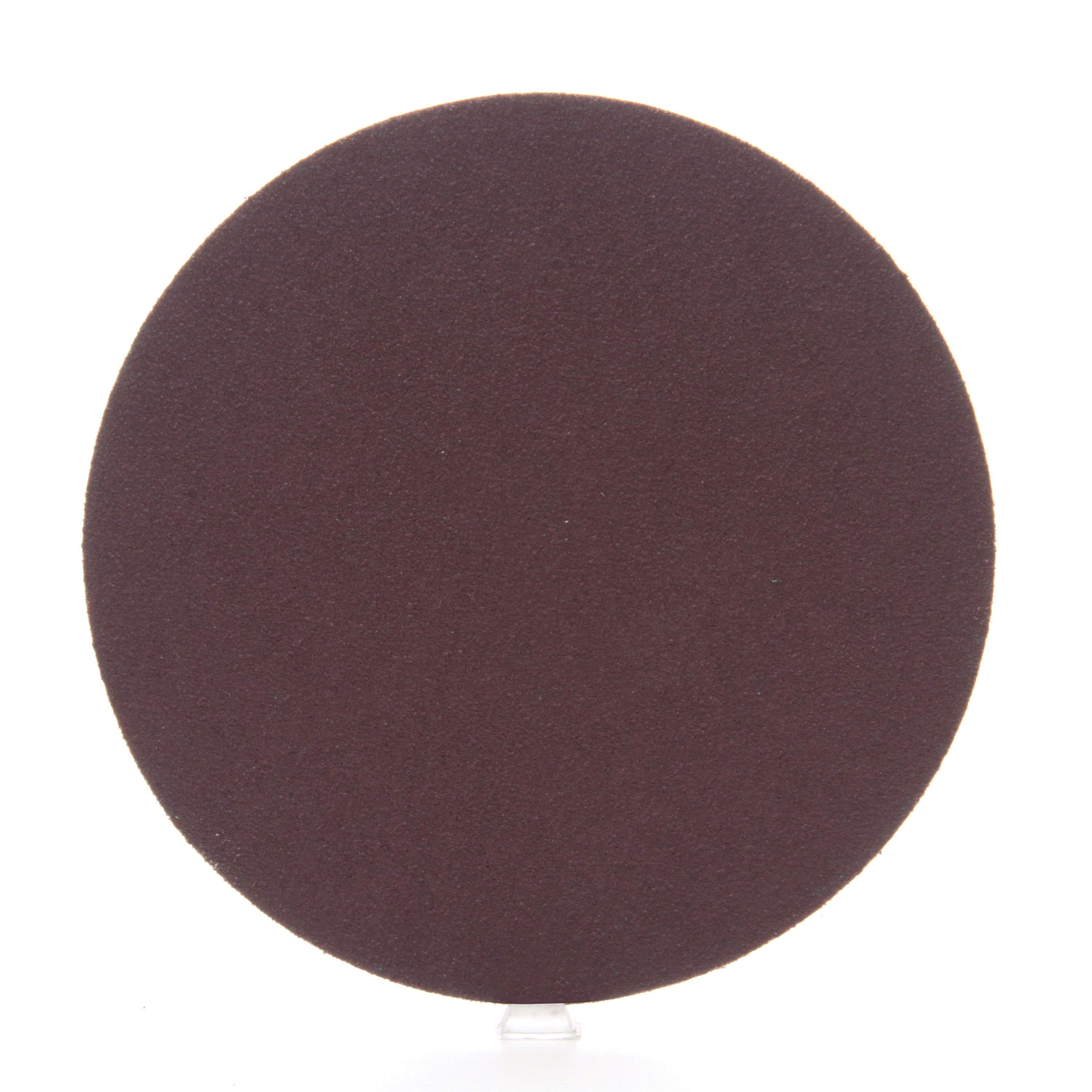 3M™ 051144-20877 348D Heavy Duty PSA Mounted Point, 6 in Dia Disc, 80 Grit, Medium Grade, Aluminum Oxide Abrasive, Cloth Backing