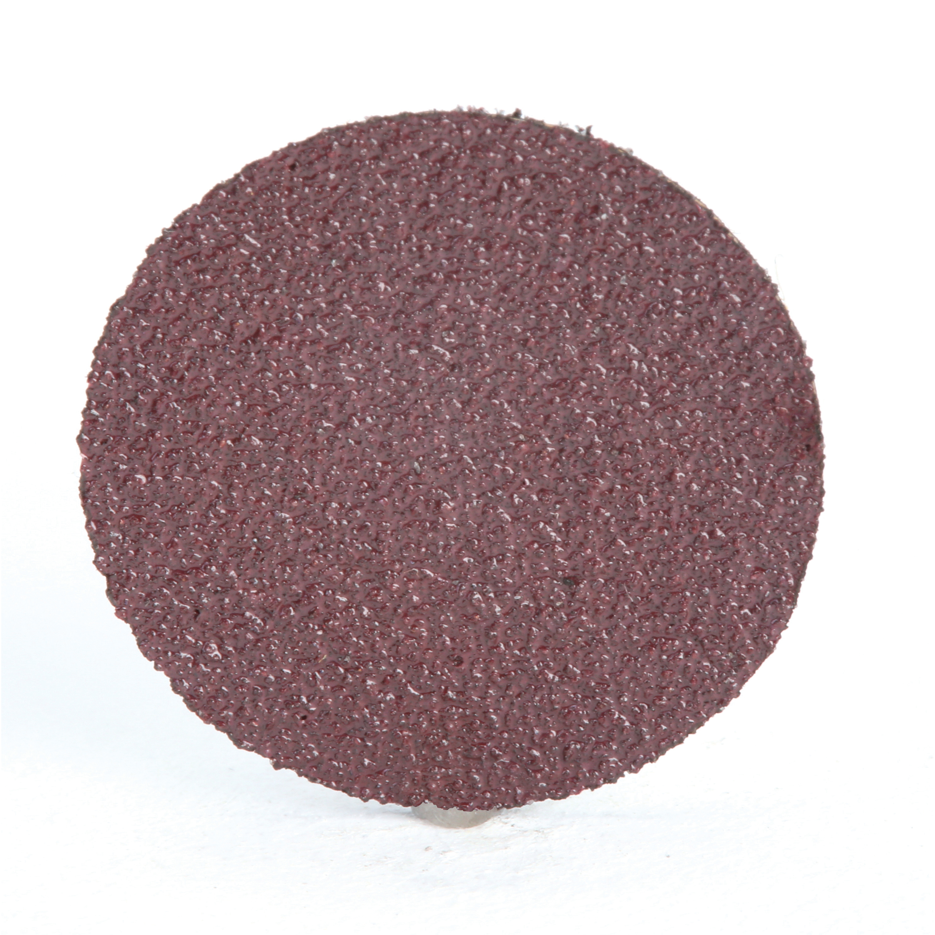 3M™ 051144-20940 Heavy Duty PSA Close Coated Abrasive Disc, 3/4 in Dia, P120 Grit, Fine Grade, Aluminum Oxide Abrasive, Cloth Backing