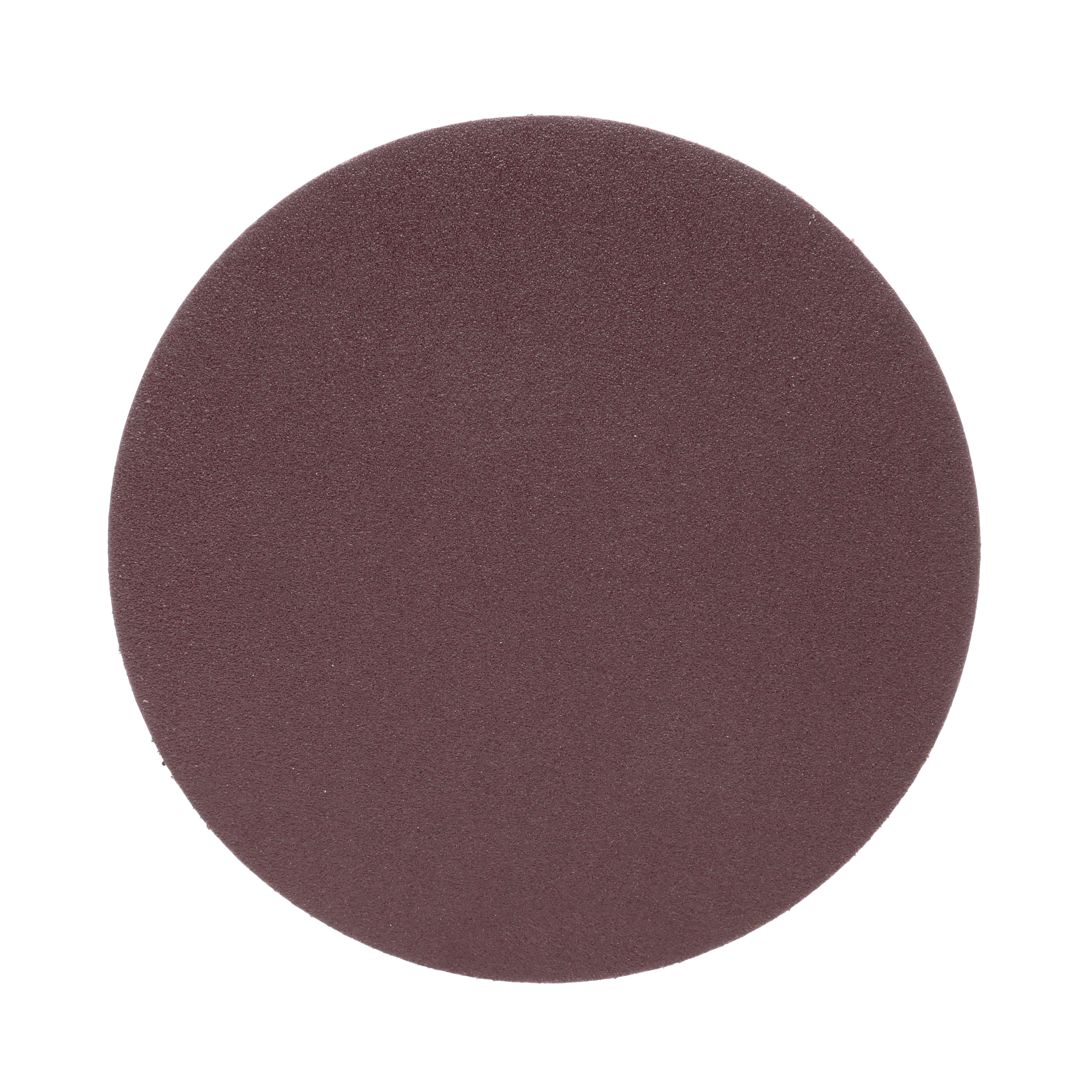 3M™ 051144-21497 Heavy Duty PSA Close Coated Abrasive Disc, 6 in Dia, P120 Grit, Fine Grade, Aluminum Oxide Abrasive, Cloth Backing