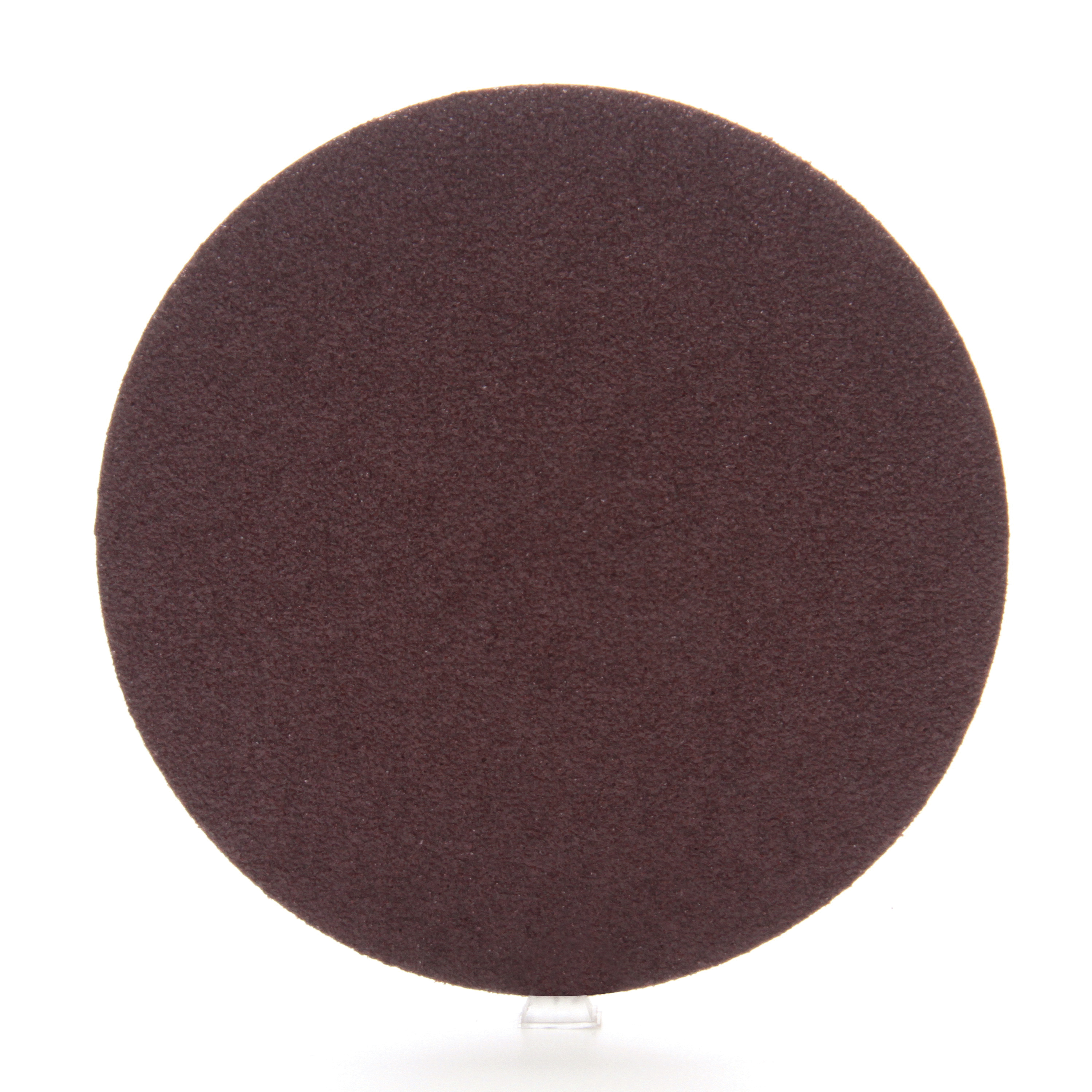 3M™ 051144-21731 Heavy Duty PSA Close Coated Abrasive Disc, 6 in Dia, 40 Grit, Coarse Grade, Aluminum Oxide Abrasive, Cloth Backing