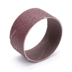 3M™ 051144-40192 Coated Spiral Band, 2 in Dia x 1 in L, 60 Grit, Medium Grade, Aluminum Oxide Abrasive
