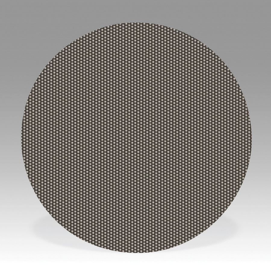 3M™ 051144-84381 Flexible Coated Abrasive Disc, 1-1/2 in Dia, No Hole, M250 Grit, Medium Grade, Diamond Abrasive