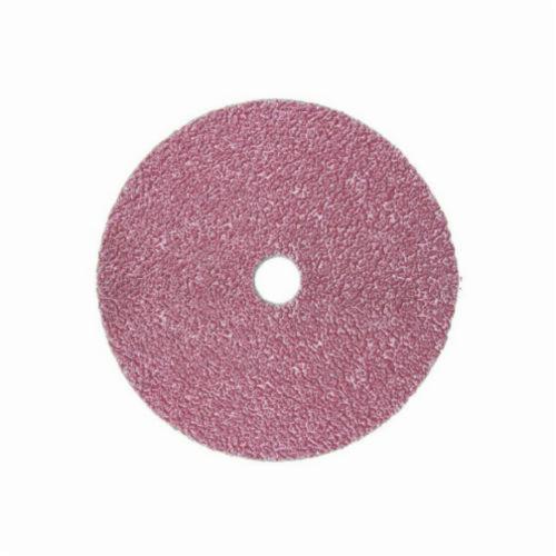 3M™ 051144-85965 General Purpose Coated Abrasive Disc, 4-1/2 in Dia, 7/8 in Center Hole, 120 Grit, Aluminum Oxide Abrasive, Type C Attachment