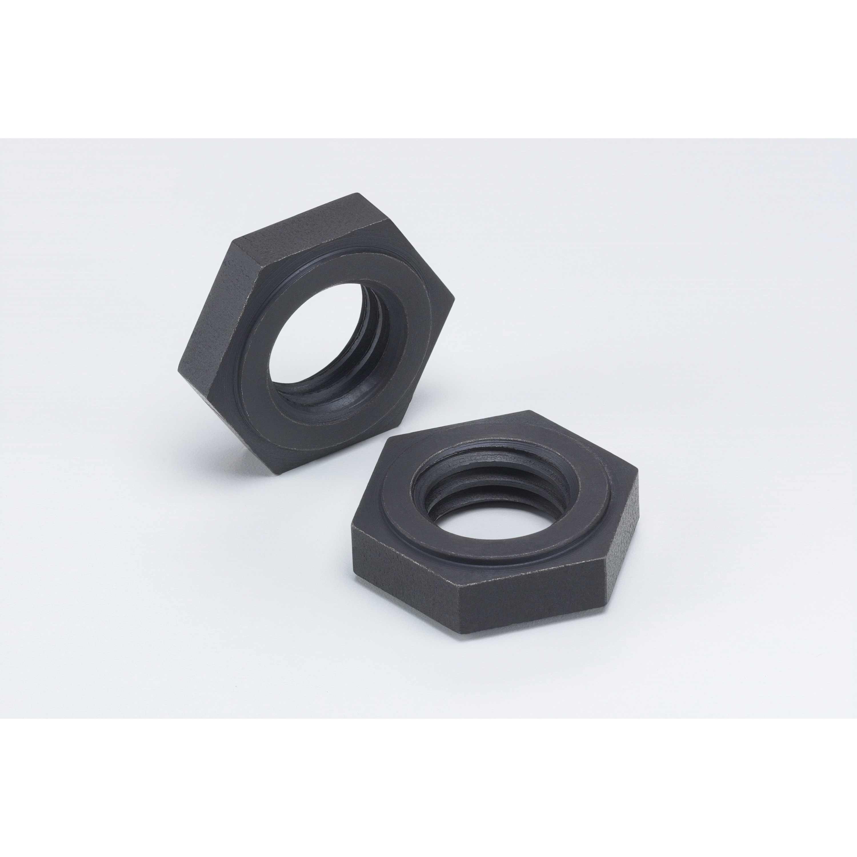 3M™ 051144-88765 Flange Threaded Flap Disc Adapter Nut, For Use With Abrasive Flap Discs