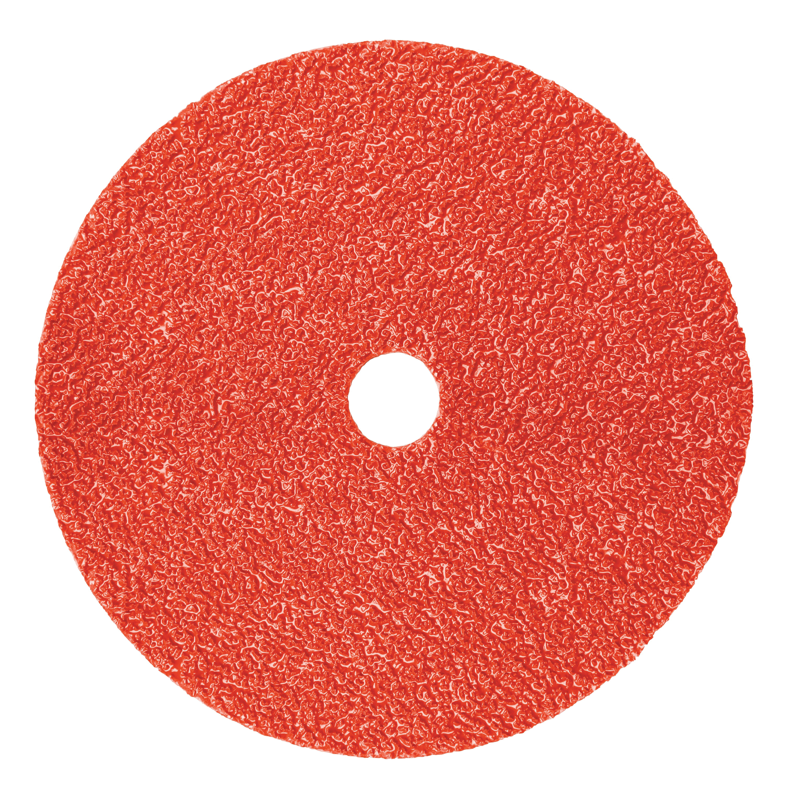 3M™ 076308-89627 Close Coated Closed Coated Abrasive Disc, 4-1/2 in Dia Disc, 7/8 in Center Hole, 36+ Grit, Ceramic Abrasive, Arbor Attachment