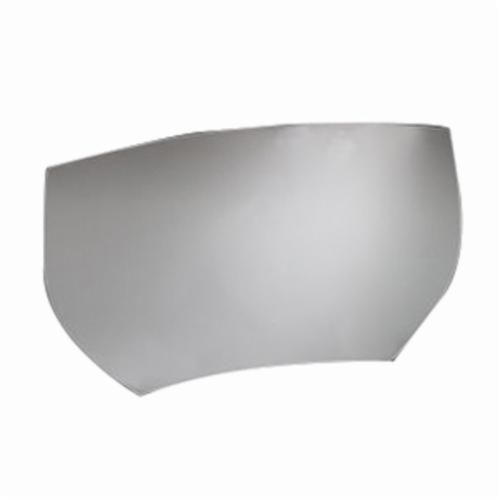 3M™ Airstream™ 051138-72425 Visor Cover, For Use With 3M™ Breathe Easy, Airstream High Efficiency and Supplied Air Helmet Systems