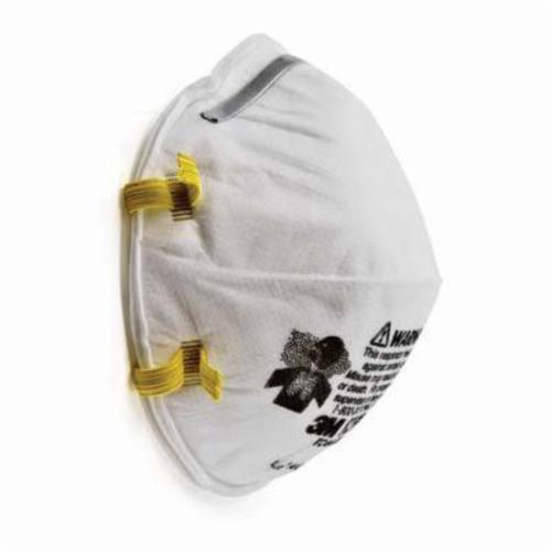 3M™ 051131-52924 Standard Particulate Respirator, Resists: Non-Oil Based Particles