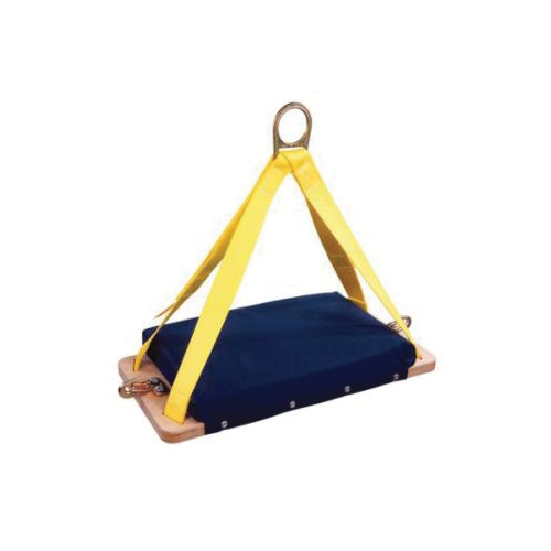 3M DBI-SALA Fall Protection 1001190 Universal With Cushion and Side Snaps