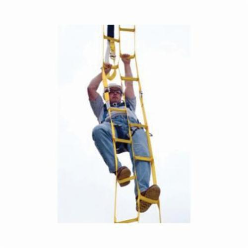 3M DBI-SALA Fall Protection 8516294 Rollgliss™ Rescue Ladder, 310 lb Weight Capacity