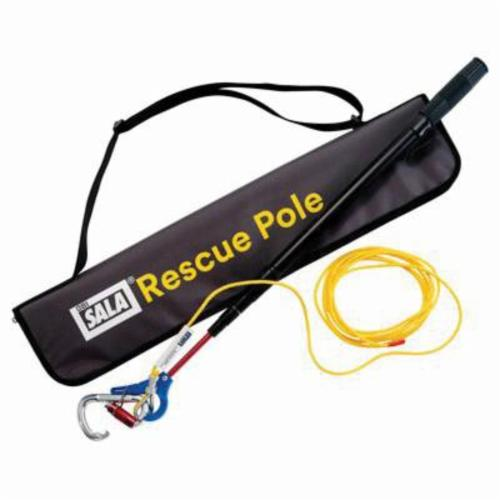 3M DBI-SALA Fall Protection 8900299 Rescue Pole, For Use With Self-Rescue Detachable Descent Device