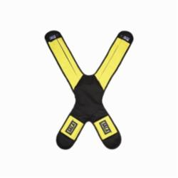 3M DBI-SALA Fall Protection 9501207 Delta™ Universal Harness Comfort Pad, For Use With Harness, Suspension Trauma Straps, Tool Pouches, Hydrations Systems and Tool Lanyard