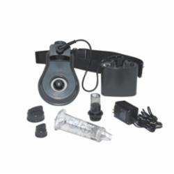 3M™ 051138-29196 GVP Powered Air Purifying Respirator Assembly, HEPA Filters and Cartridges, Rechargeable Ni-Cd Battery, Specifications Met: NIOSH Approved