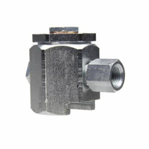 Alemite® 304300-A Giant Pull-On Button Head Coupler, 1/8 in Female NPTF Thread