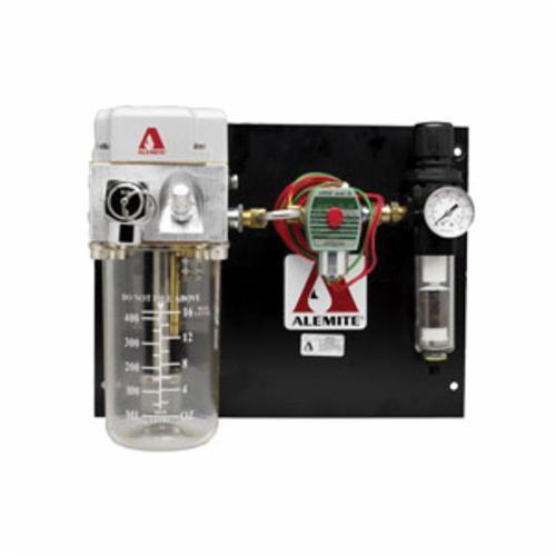 Alemite® 3922-BC Oil-Mist Generator, Oil, 1 pt Container, 1 cfm Output
