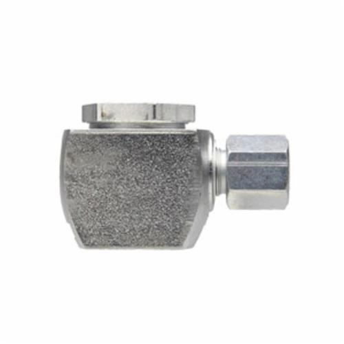 Alemite® 42031-A Standard Push-On Button Head Coupler, 1/8 in Female NPTF Thread