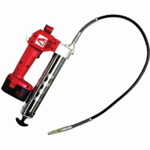 Alemite® 585-B1 Cordless Grease Gun, 14 oz Cartridge, 10000 psi