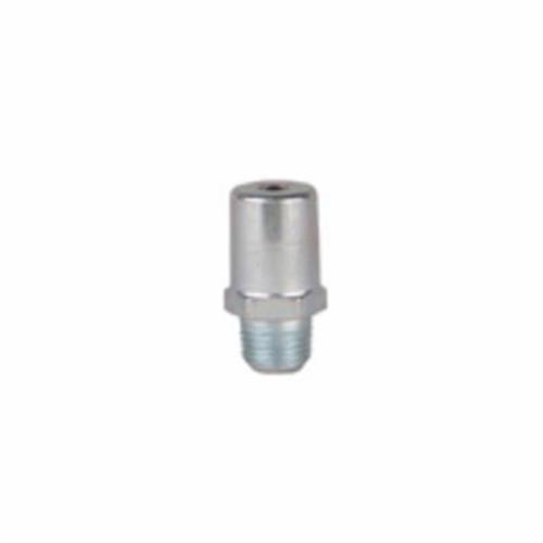 Alemite® B306740 Loader Fitting, 1/8 in Female NPTF Thread